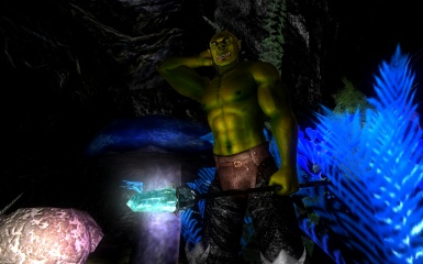 My orc