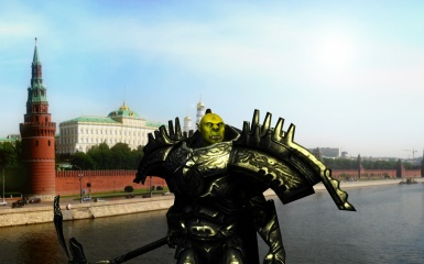 Russian orc