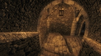 Imperial Dungeon 2K Parallax textures