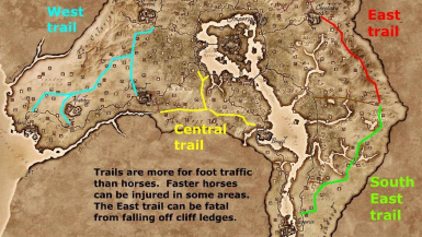 AIT 0231 - Trails of Cyrodiil