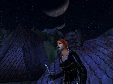 Assassins Moon