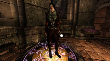 The New Conjurer