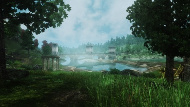 Talos Bridge