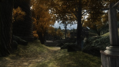 Autumn in Anvil