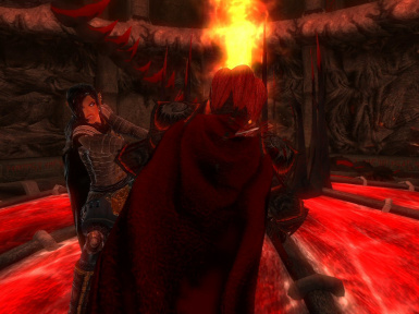 cme - Death of a Daedra Lord