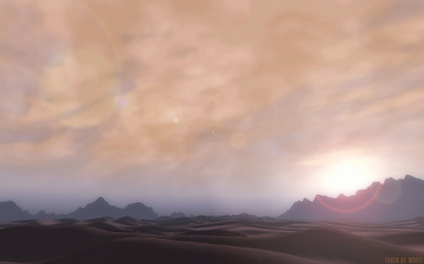 The Red DUNES