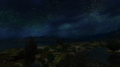 Another Stunning Night View