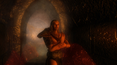 Warren the other witcher