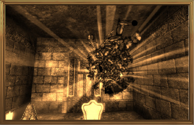 Shivering Isles - Butterfly room edited