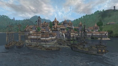 Southpoint - Valenwood Improved
