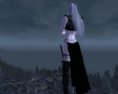 Witchs desire