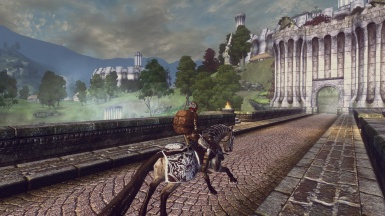 Back to Imperial City