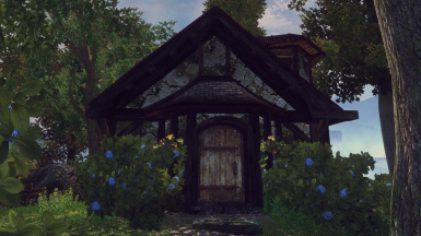 Maple Cottage