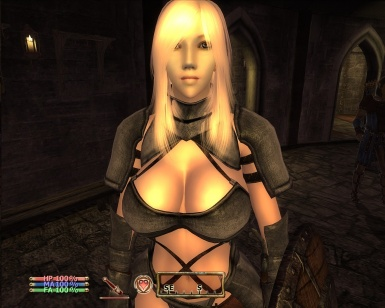 beauty-face nord