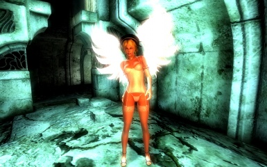 Ethereal Wings 2