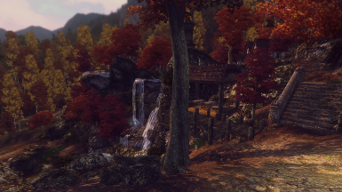 Autumnal Afternoon