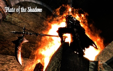 Plate of the Shadow