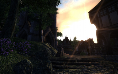 Chapel of Stendarr