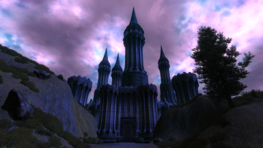 Castle Dawnshire