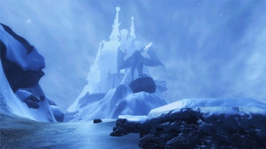 Ice Fortress