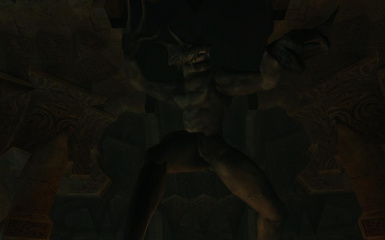 Daedric Shrine