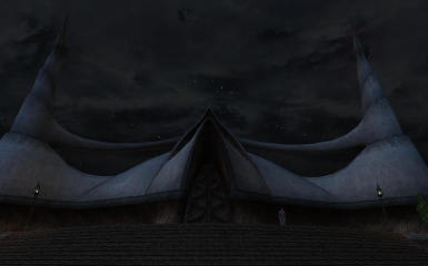 Mournhold Temple