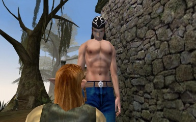 Hello Fargoth