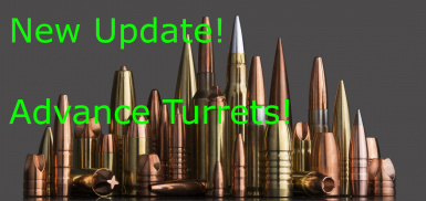 New Update for New Calibers