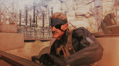 SOMEONE COULD DELETE THE EYE patch