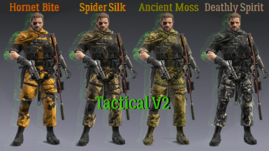 Tactical Version 2