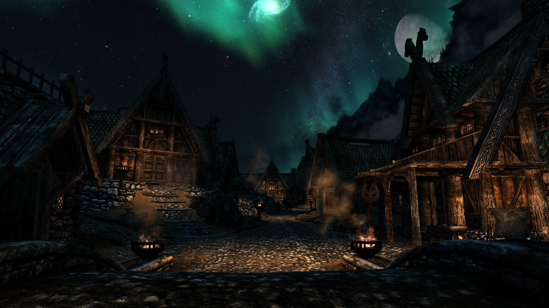 Whiterun Nightlife