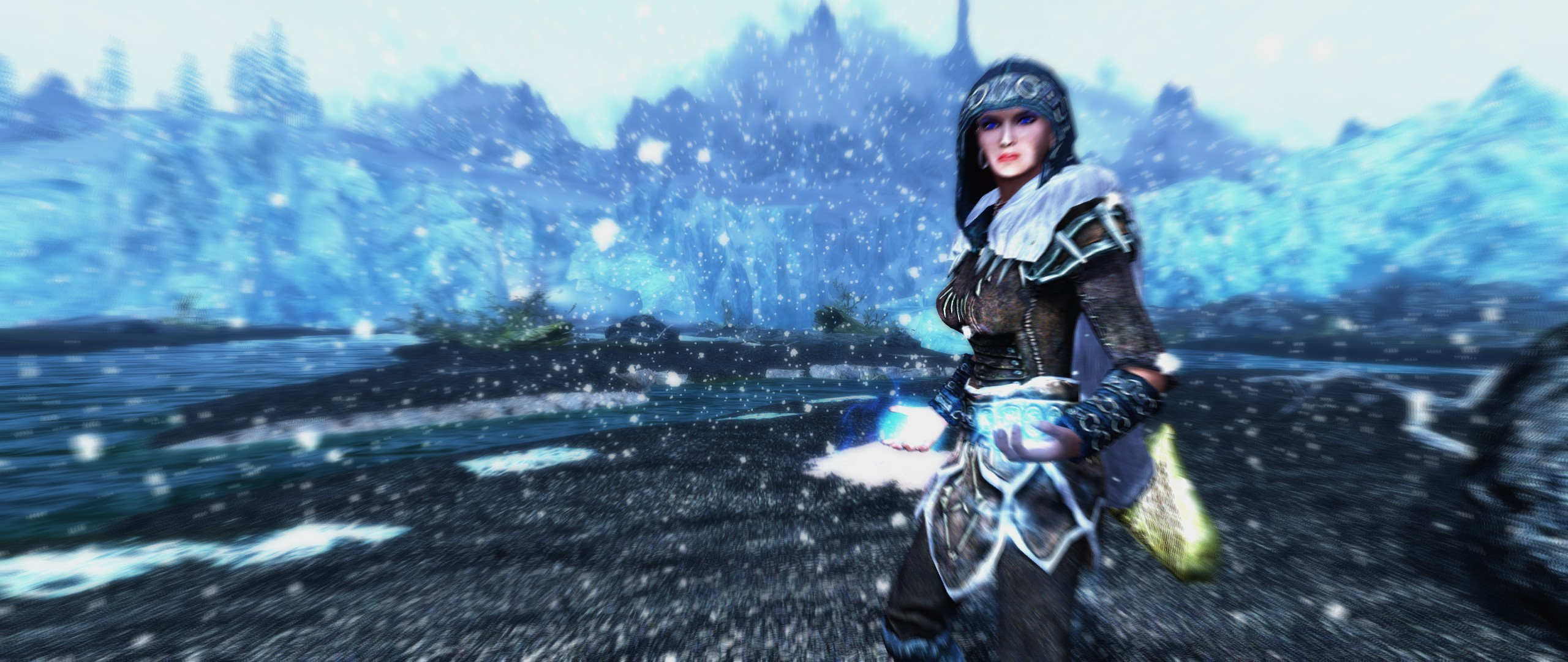 Ordinator skyrim builds