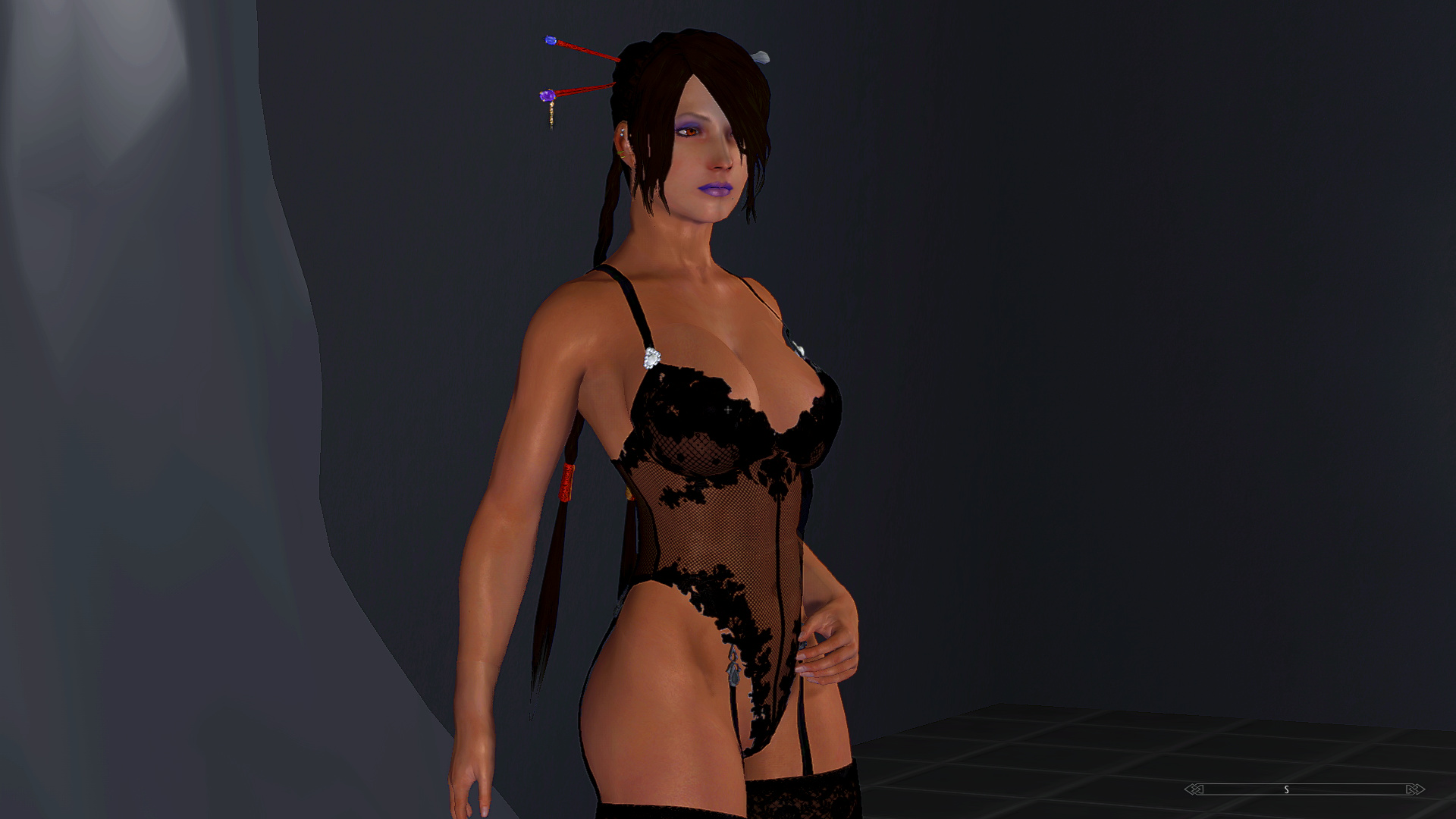 Video game nude patch gallery sexy photos