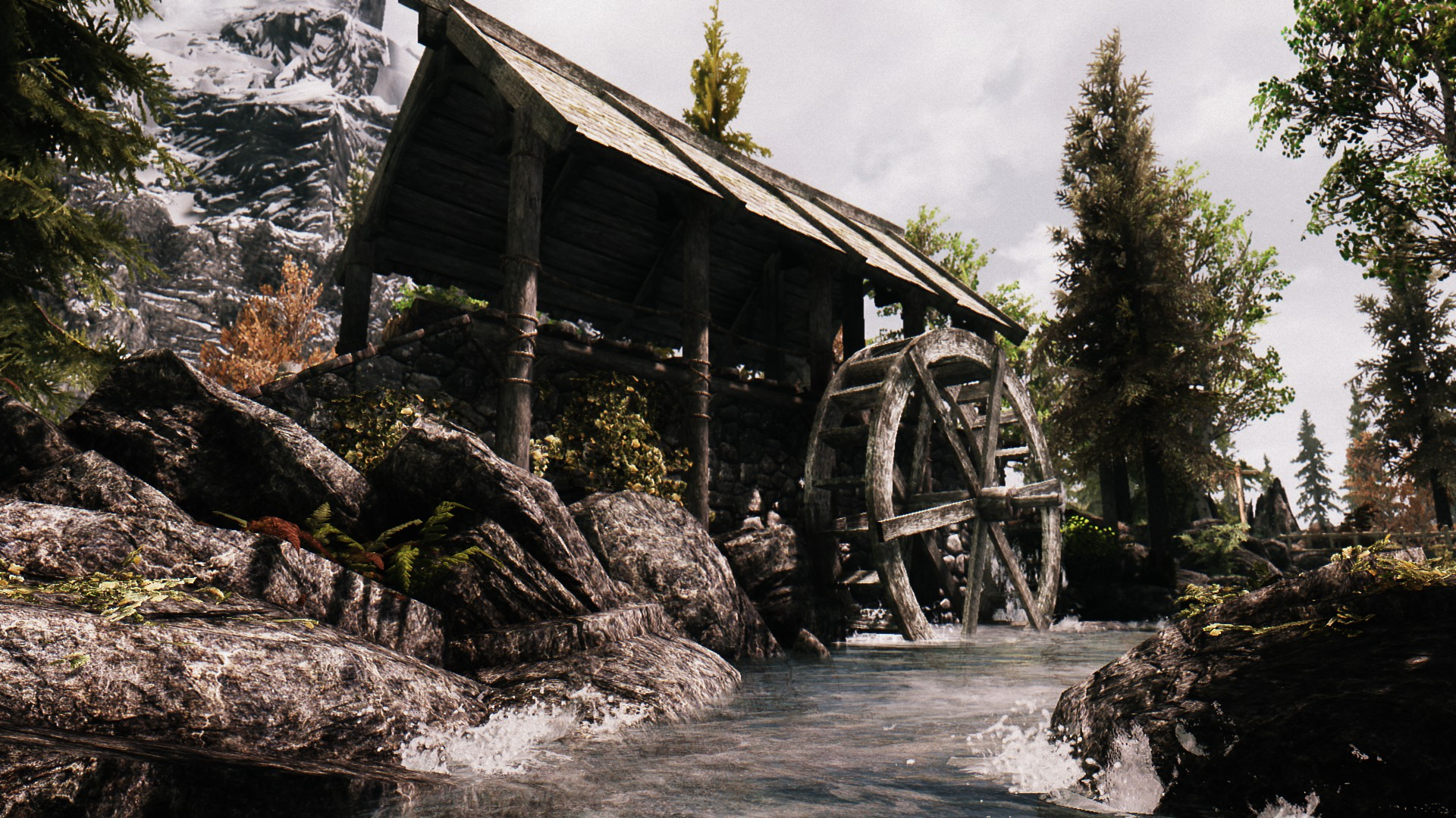 Down In Riverwood
