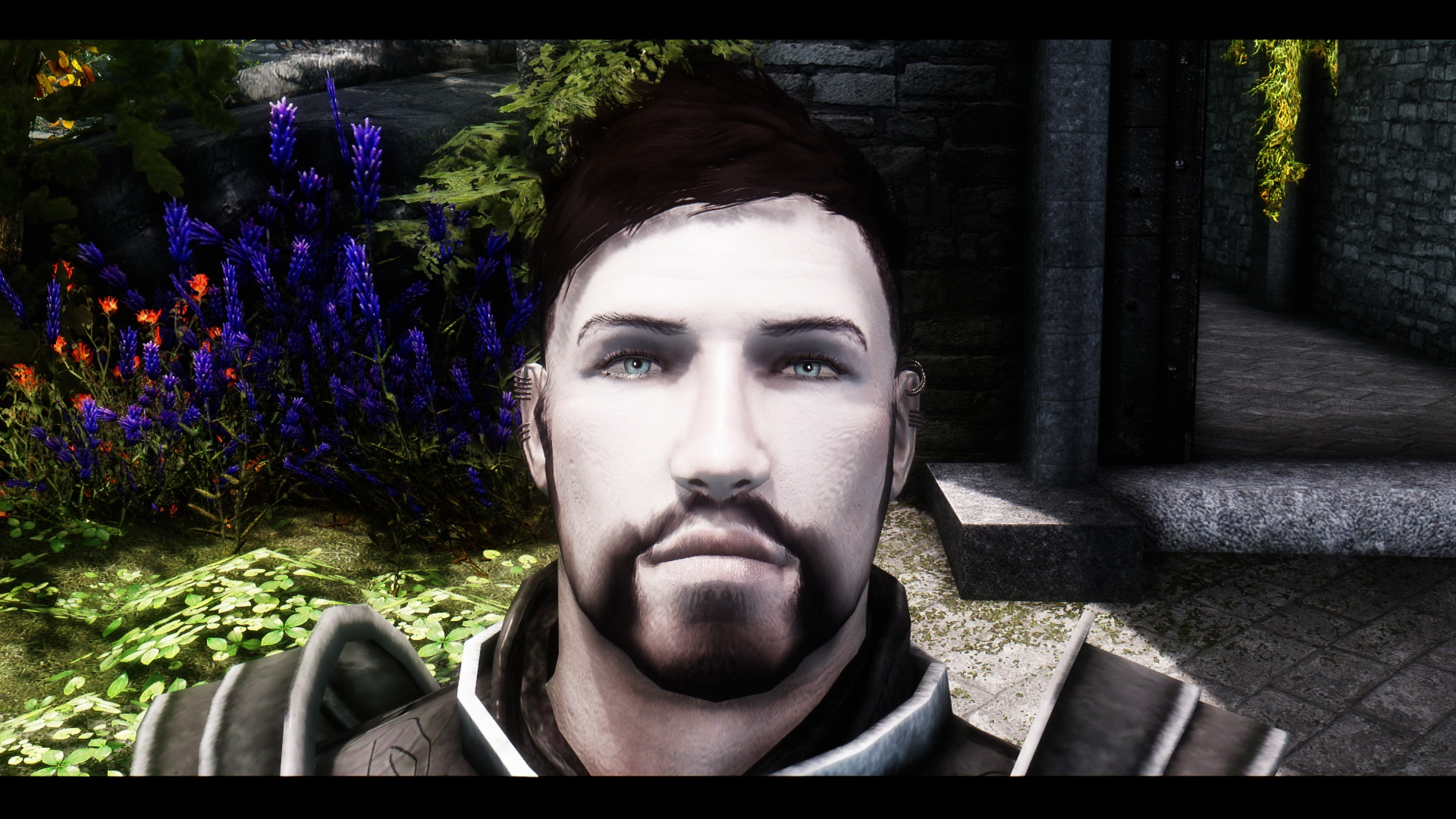 Pick His New Hairstyle At Skyrim Nexus Mods And Community