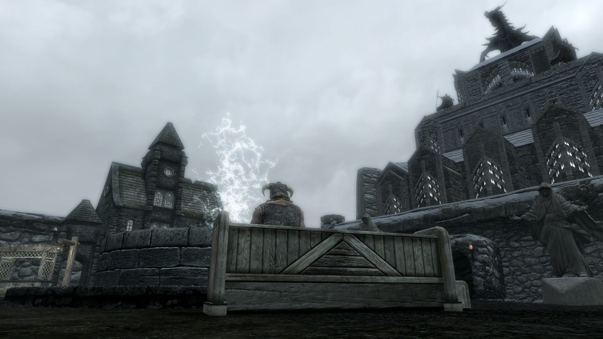 Castle BlackThrone