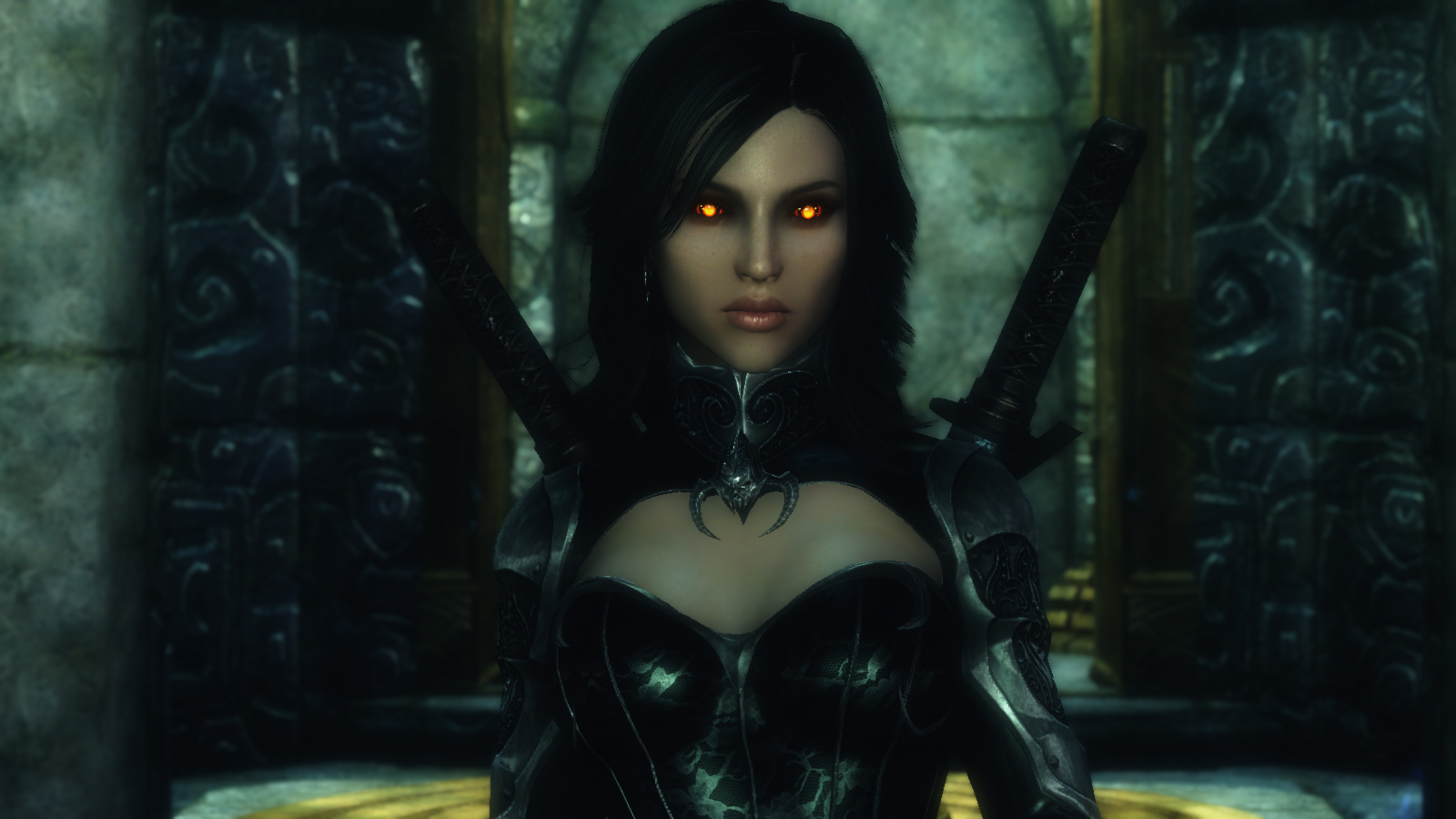 Mods on Skyrim on appearance: description of all additions 5