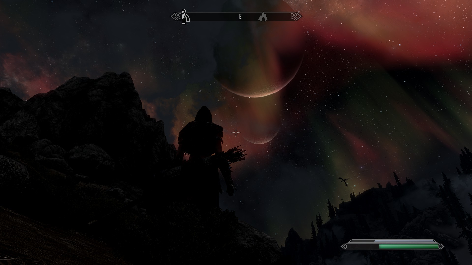 This game never fails to impress me