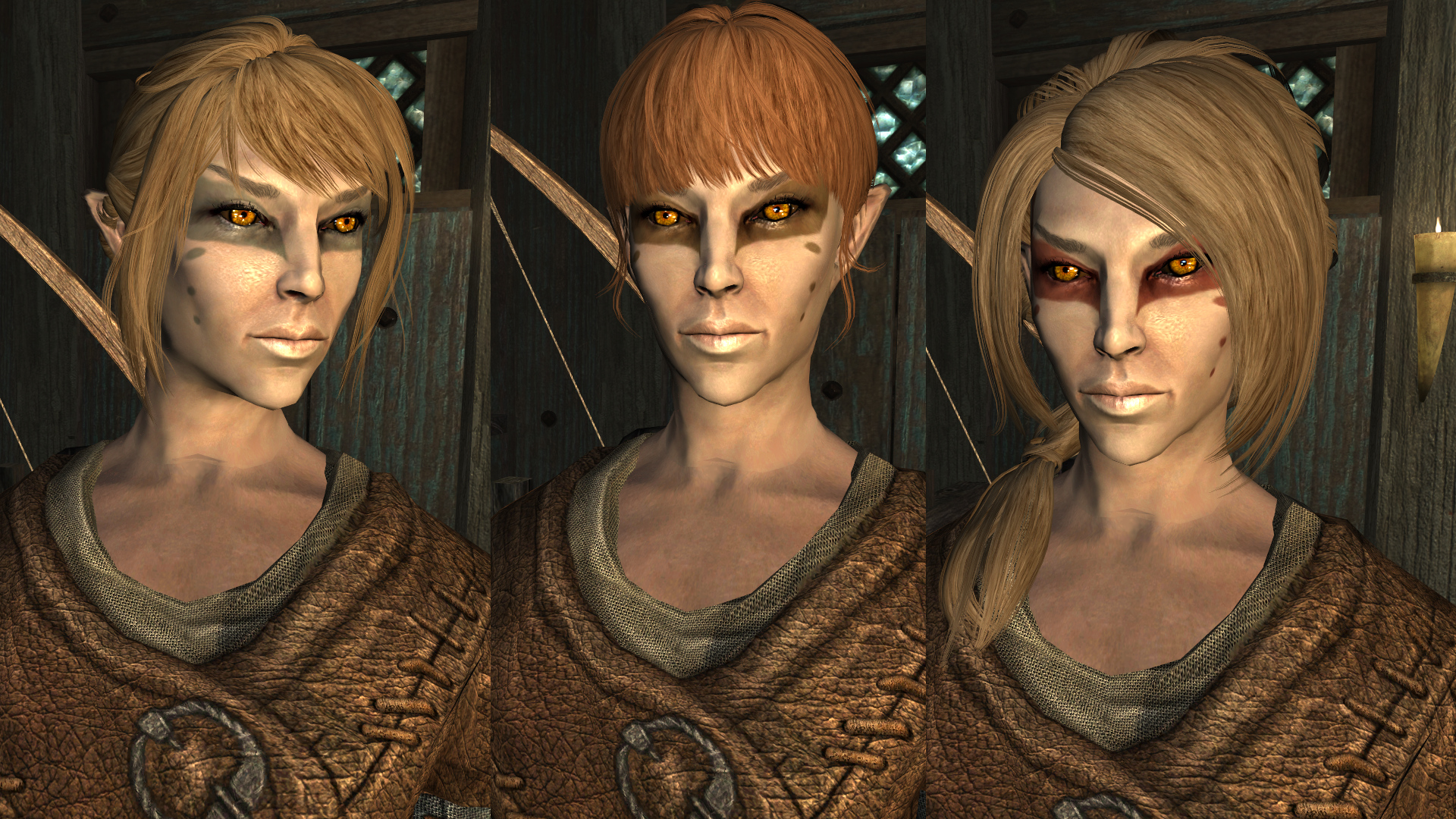 KS Hairdos - 265 by Kalilies Shocky and Stealthic   A