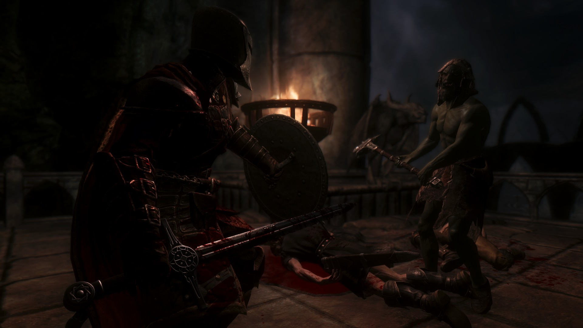Vampire Thrall Elimination At Skyrim Nexus Mods And
