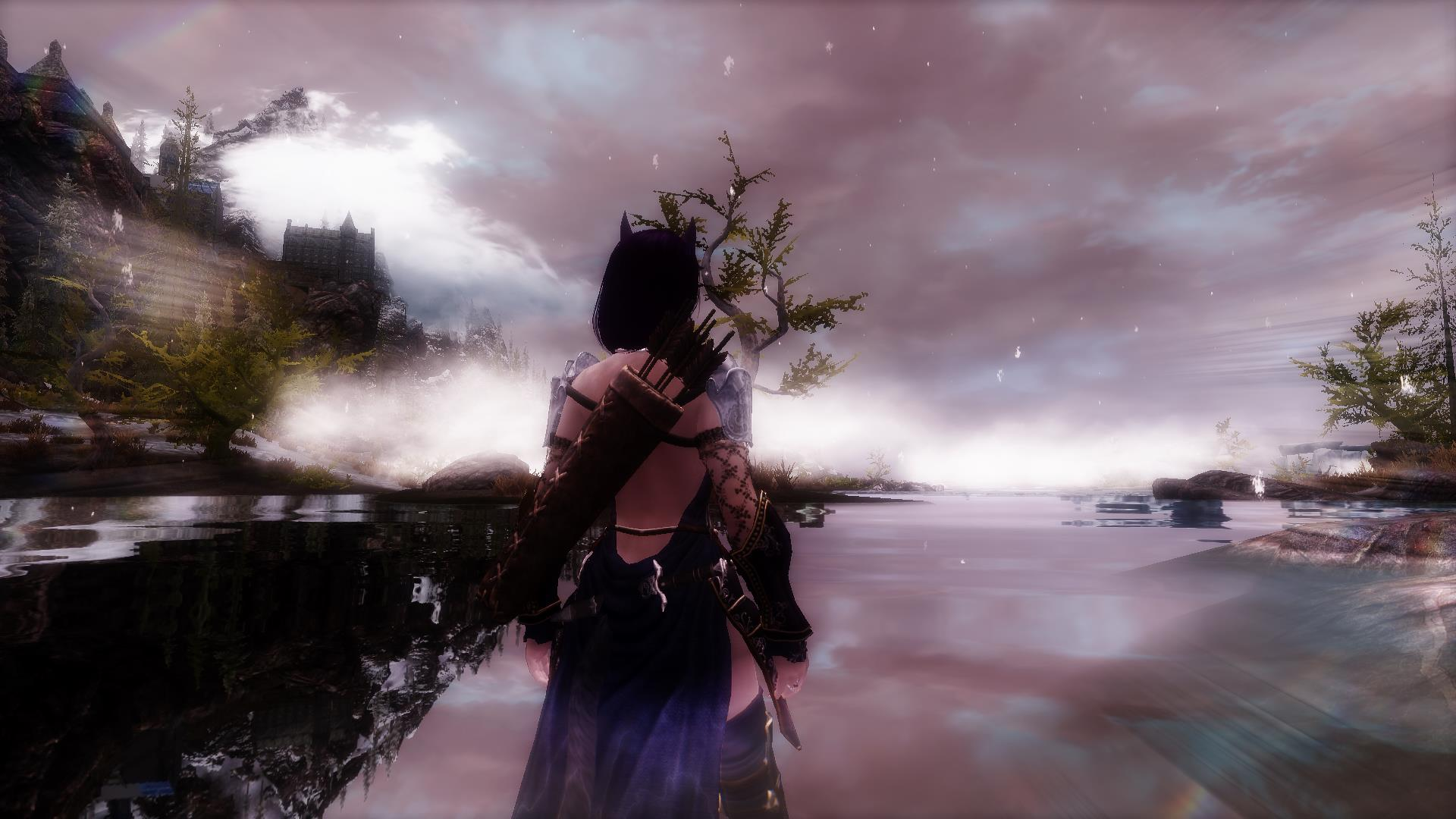 DMT ENB Update Coming Soon at Skyrim Nexus - mods and community