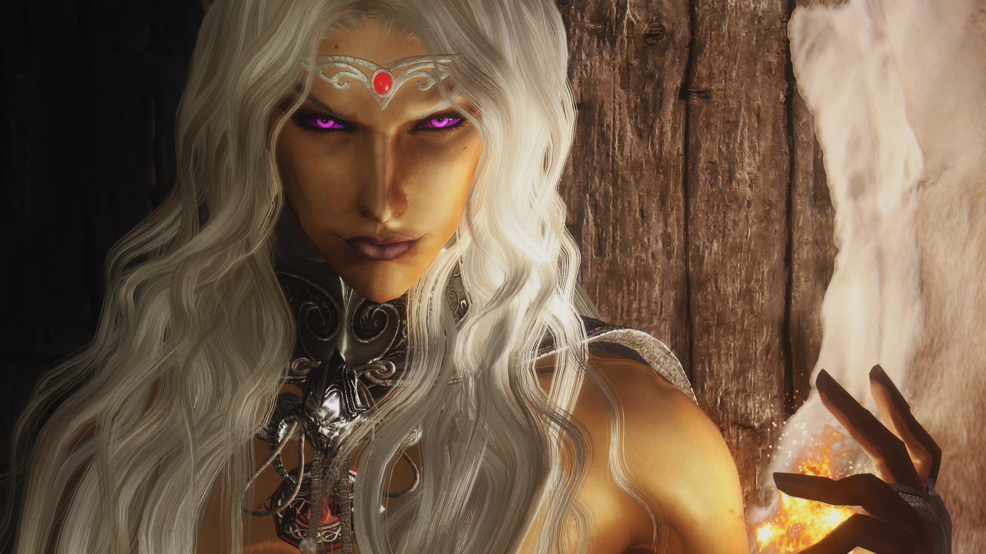 Forever Darkness Ashes of Eris LILITH 3