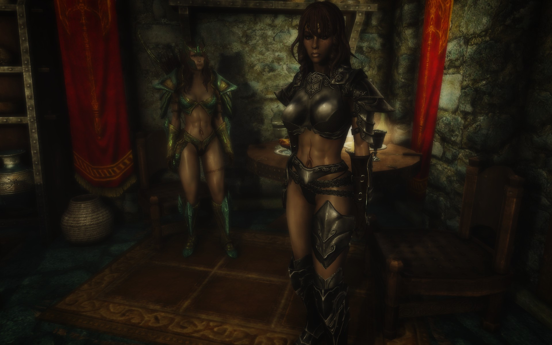 Dragon age nude skin and sex patch porn videos