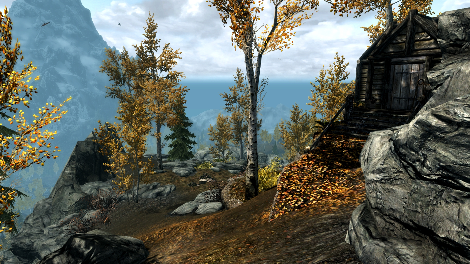 Skyrim nexus mods and community for Nice places to live