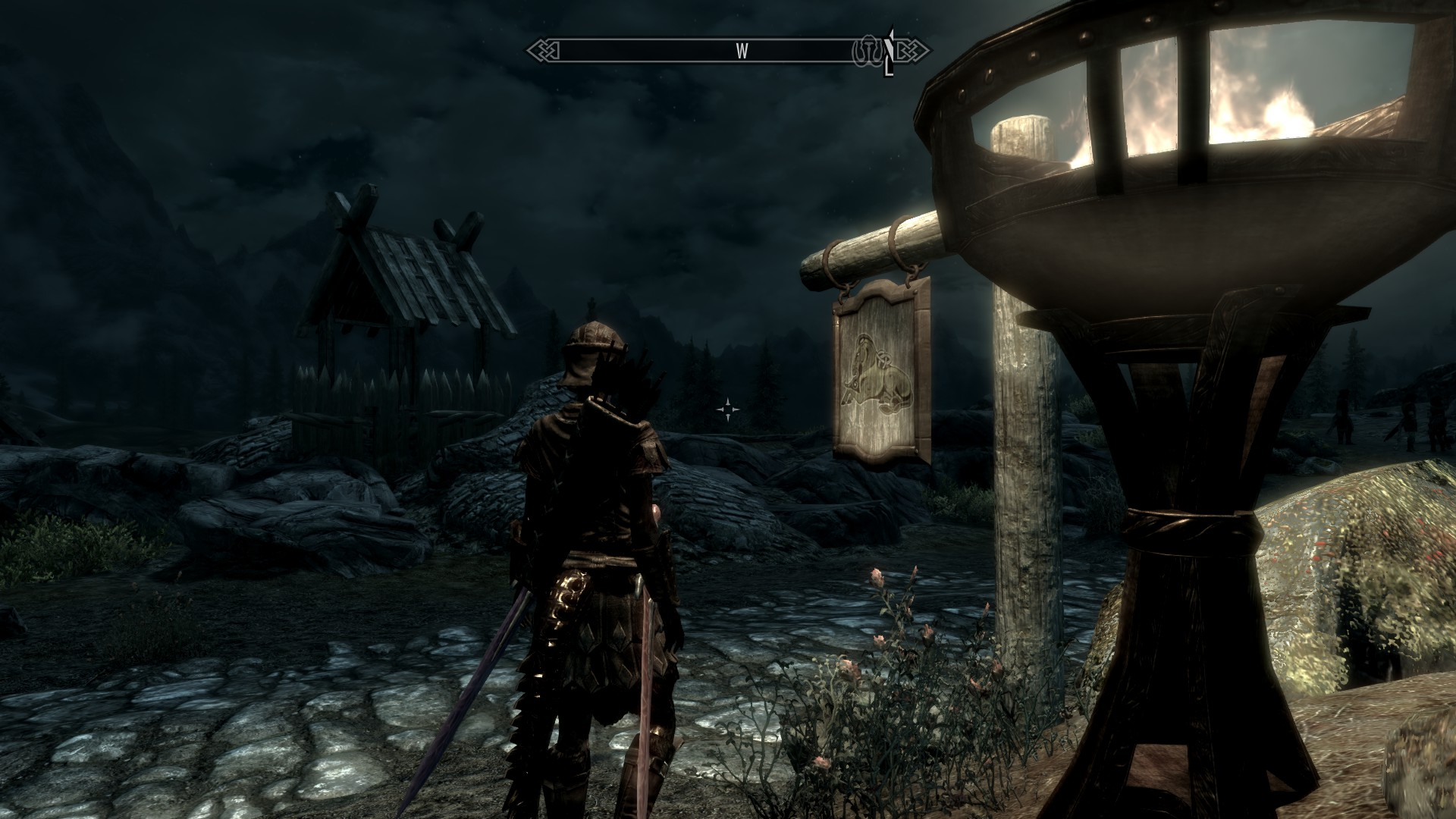 Deathbrand Weapon And Armor Replacer At Skyrim Nexus Mods And