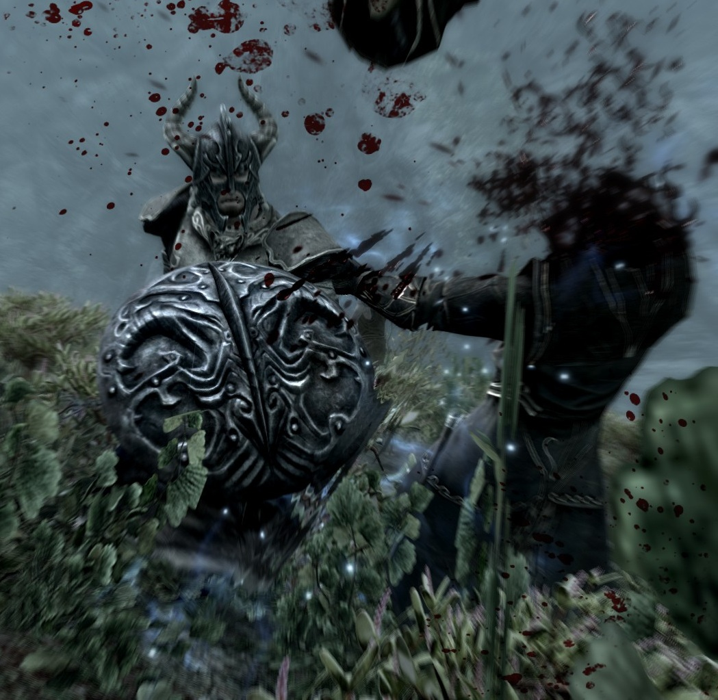 Suffer Not The Thalmor
