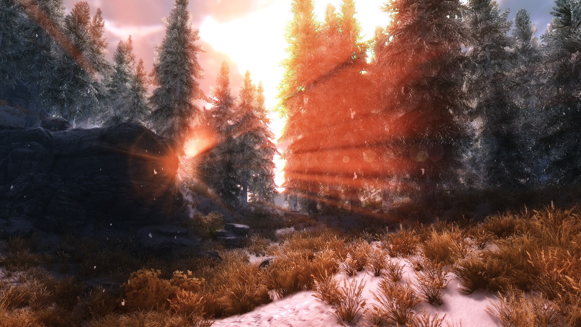 Greet The Morning At Skyrim Nexus Mods And Community