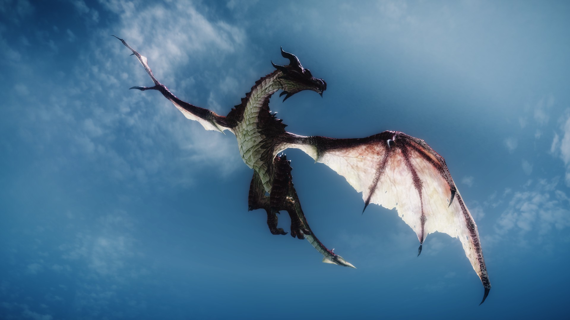 Flying Dragon: Mods And Community