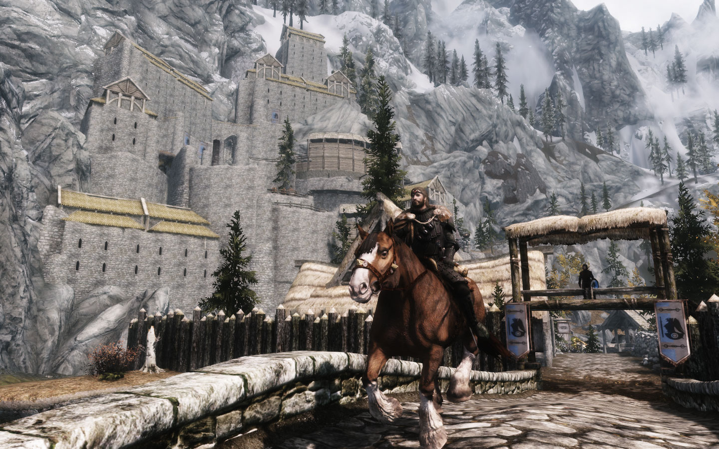 how to download mods for skyrim on steam
