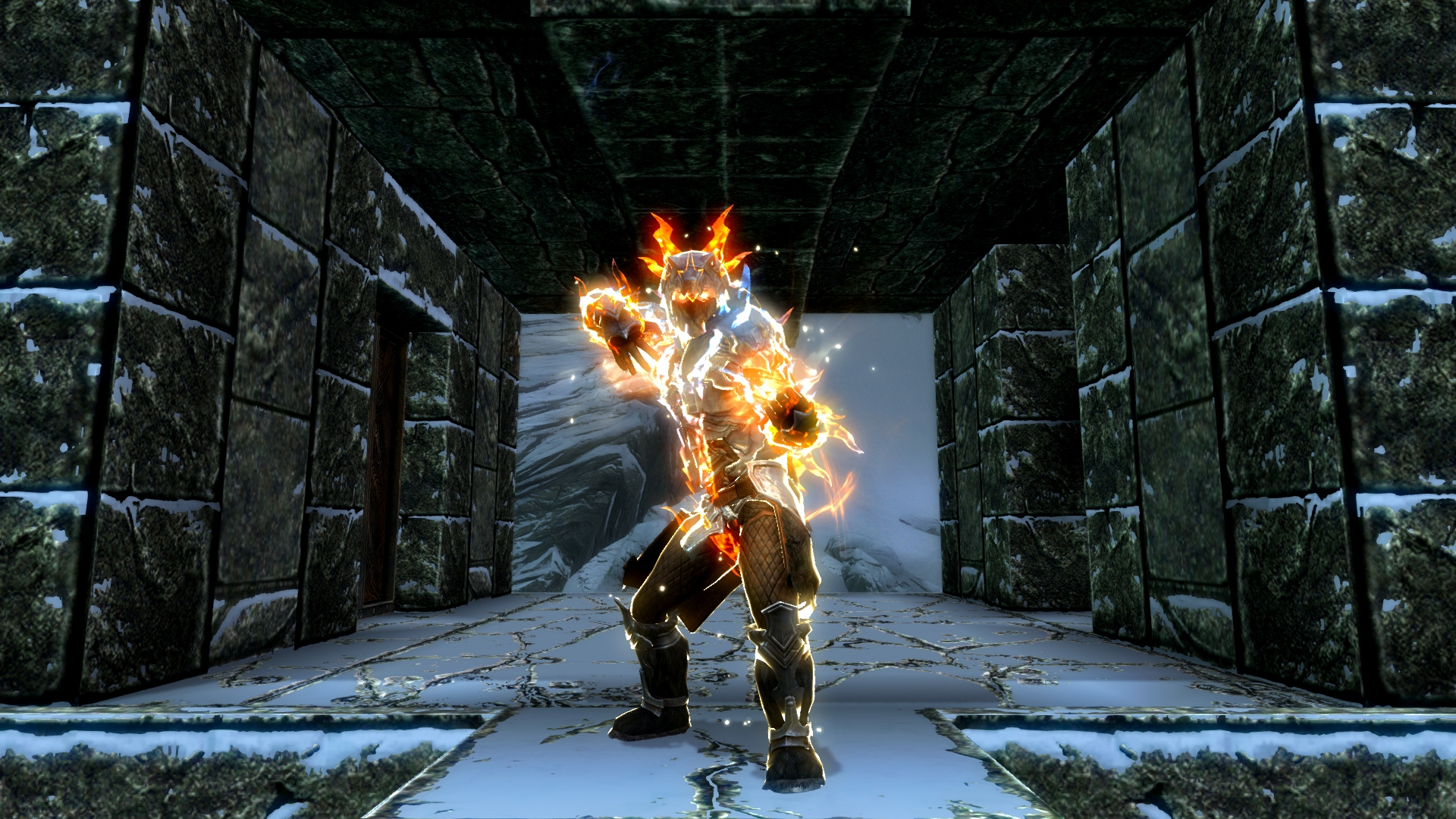 I will teach you the full measure of agony at Skyrim Nexus - mods